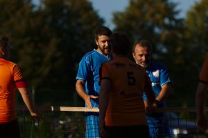 Číst dál: 14.kolo KP: TJ Slavoj Vrdy vs SK Šacung Benešov B