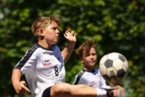 Číst dál: 2019 -  T2 krajská mládež Čáslav