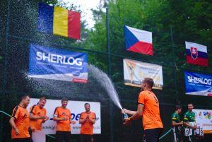 Číst dál: Šacung Cup 2019