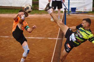Číst dál: 7.kolo Extraligy: TJ Spartak Čelákovice vs SK Šacung Benešov